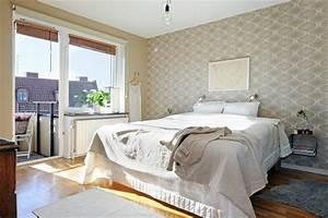 Schlafzimmer Französischer Stil : schlafzimmer gestalten 30 moderne ideen im skandinavischen stil ~ Sanjose-hotels-ca.com Haus und Dekorationen
