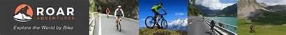 Bike Bikeroar Advertisement