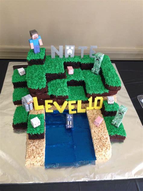 minecraft birthday cake decorations minecraft cake minecraft birthday kid the o jays and minecraft