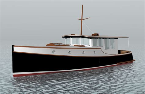 Downeast Boat Design downeast boats for sale downeast hull design page 5