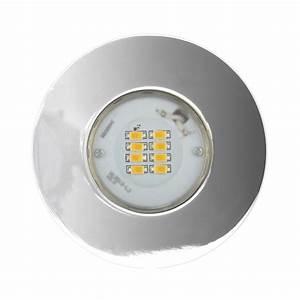 Spot Led Salle De Bain : spot a led salle de bain ~ Edinachiropracticcenter.com Idées de Décoration