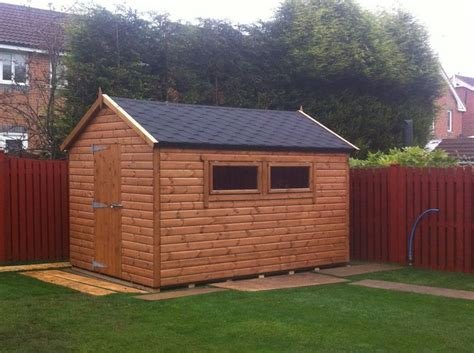 Wood Garden Sheds For Sale by Best 25 Wooden Sheds For Sale Ideas On