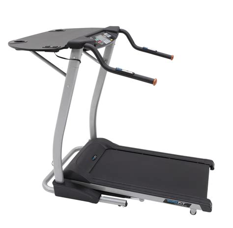 exerpeutic 2000 workfit high capacity desk station treadmill amazon com exerpeutic 2000 workfit high capacity desk