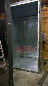Oven Built  Looking To Wire  Wiring Diagram Attached For Review