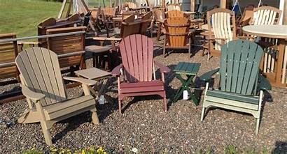 Amish Furniture Haus Poly