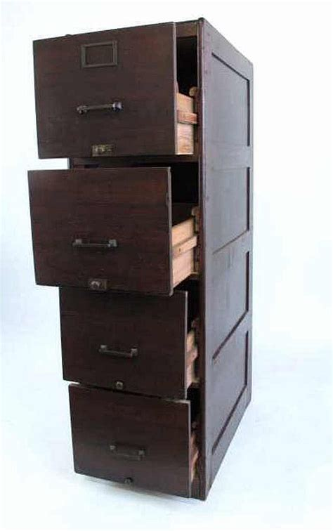 4 drawer mahogany filing cabinet mahogany four drawer file cabinet