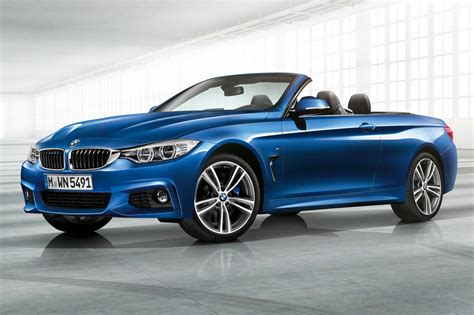 Used 2015 Bmw 4 Series Safety & Reliability