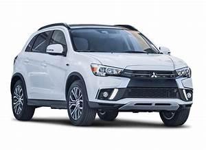 2018 Mitsubishi Outlander Sport Reviews  Ratings  Prices