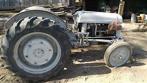 1942 Ford 8n Tractor For Sale