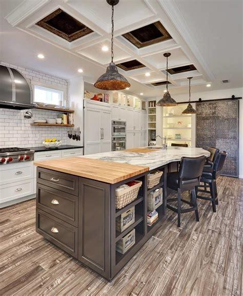 cuisine contemporaine avec ilot central cuisine cuisine avec ilot central ikea avec or couleur