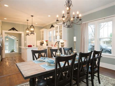 joanna gaines ceiling paint color a 1937 craftsman home gets a makeover fixer style hgtv chandeliers and joanna