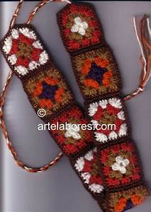 Crochet En S : manualidades accesorios ~ Nature-et-papiers.com Idées de Décoration