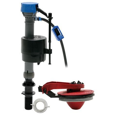 Fluidmaster No Tank Removal Performax Fill Valve And