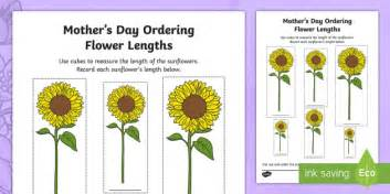 Mother's Day Ordering Flower Lengths Worksheet / Activity Sheet Contemporary Sheer Curtain Fabric Grey Bathroom Ideas With Shower Umbra Nickel Rings Mosquito Curtains For Doors Sets And Rugs Panel Target Colorful Tree Of Life Roman Blinds Uk
