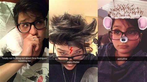 bex taylor klaus video bex taylor klaus snapchat videos november 2016 pt 2