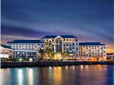 The Table Bay Hotel Quay 6, Victoria & Alfred Waterfront