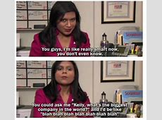 Kelly Office Quotes 0