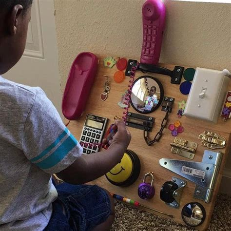 toddler busy boardbusy boardactivity boardalzheimer
