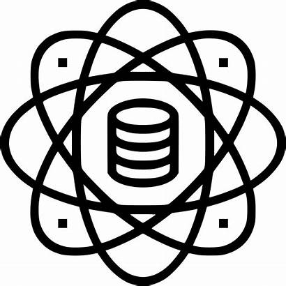Icon Data Science Computation Core Power Database