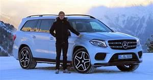 Mercedes Gl 7 Places : essai mercedes gls suv premium taille xxl ~ Maxctalentgroup.com Avis de Voitures