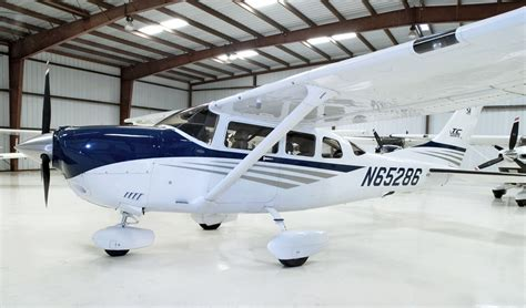 cessna t206 for sale globalair