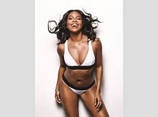 """Jeff Lipsky photographs """"Being Mary Jane"""" star Gabrielle"""