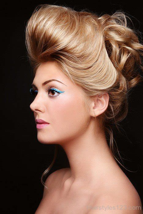 Hairstyles Up by Puff Hairstyles Page 4