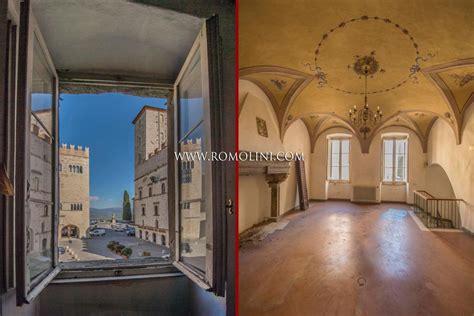 appartamento prestigio vendita palazzo storico piazza del