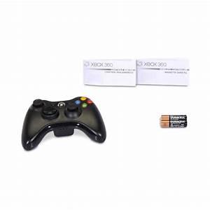 Microsoft Nsf-00001 Wireless Controller
