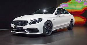 Mercedes C63 Amg Occasion : mercedes amg 39 s new c63 is here to shred tires and frighten lesser cars roadshow ~ Medecine-chirurgie-esthetiques.com Avis de Voitures