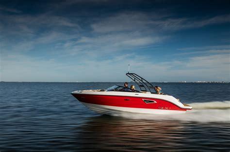 Sea Ray Pontoon Boats by Sea Ray Slx 230 Slx 230 Slx Series Boats Sport