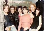 CBGB Portraits: A 1970s New York Club At The Centre Of The ...