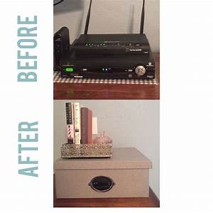 Kabel Verstecken Box : 17 besten kabel verstecken bilder auf pinterest kabel ~ Lizthompson.info Haus und Dekorationen