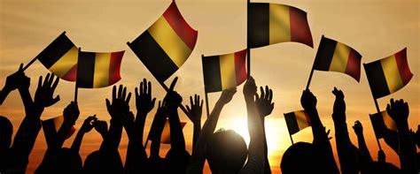 belgie  het beste land ter wereld
