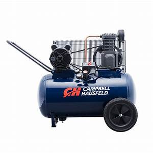 2 Hp Air Compressor Manual