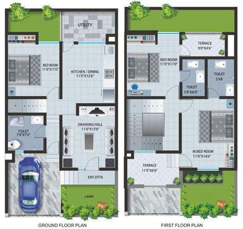 row house plan services service provider  mumbai