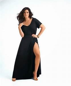 Femme Ronde Robe : robe longue pour femme ronde ~ Preciouscoupons.com Idées de Décoration