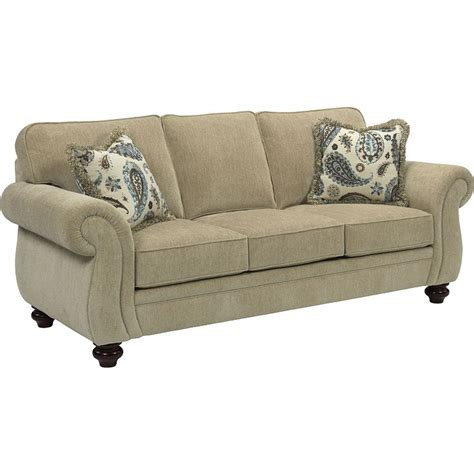 broyhill settee broyhill 3688 3 sofa discount furniture at