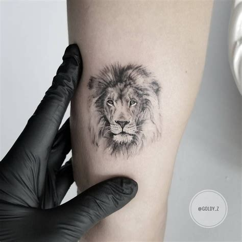 lion tattoo ideas    august  lion