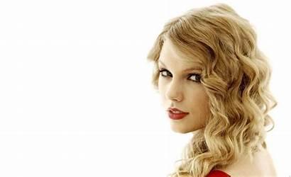 Swift Taylor Wallpapers Singer Desktop Teen Hair