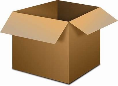 Pixabay Cardboard Open Graphic