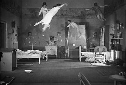 Pan Peter Gifs Animated Weird 1924 Neverland