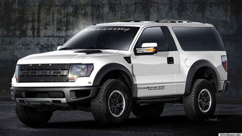 ford bronco tail light  car release news