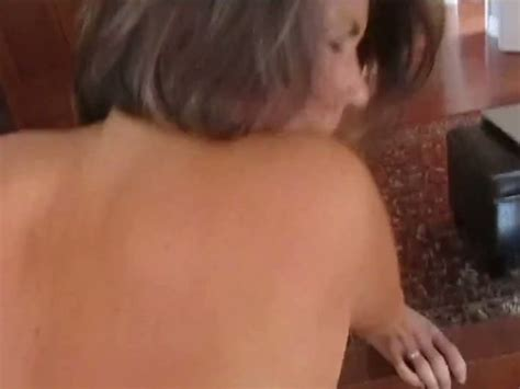 Doggy Style Sex With My Hawt Milf Blond Amateur Wife On