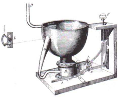 joseph bramah inventor extraordinaire
