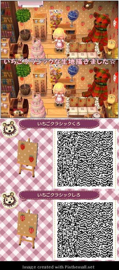 strawberry classical wallpaper  furniture