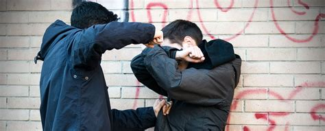 preventing gang violence  building communities