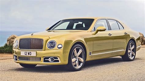 Bentley Mulsanne 2019 by The 2019 Bentley Mulsanne Speed Review And Specs Cars