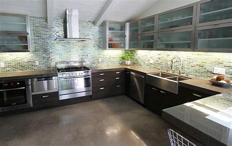 see through kitchen cabinet doors 12 creative kitchen cabinet ideas 7879