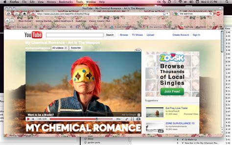 chemical romance danger days  listen nme